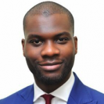 Dr. Jubril Adeojo, Head of SME and Intervention Funds, Heritage Bank in Nigeria