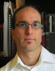 Preston Walberg, Co-Founder, Green Community Hub
